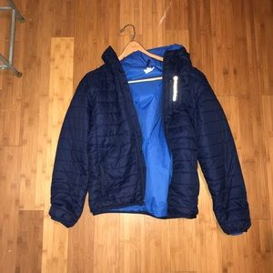 Kids XL Vineyard Vines Coat